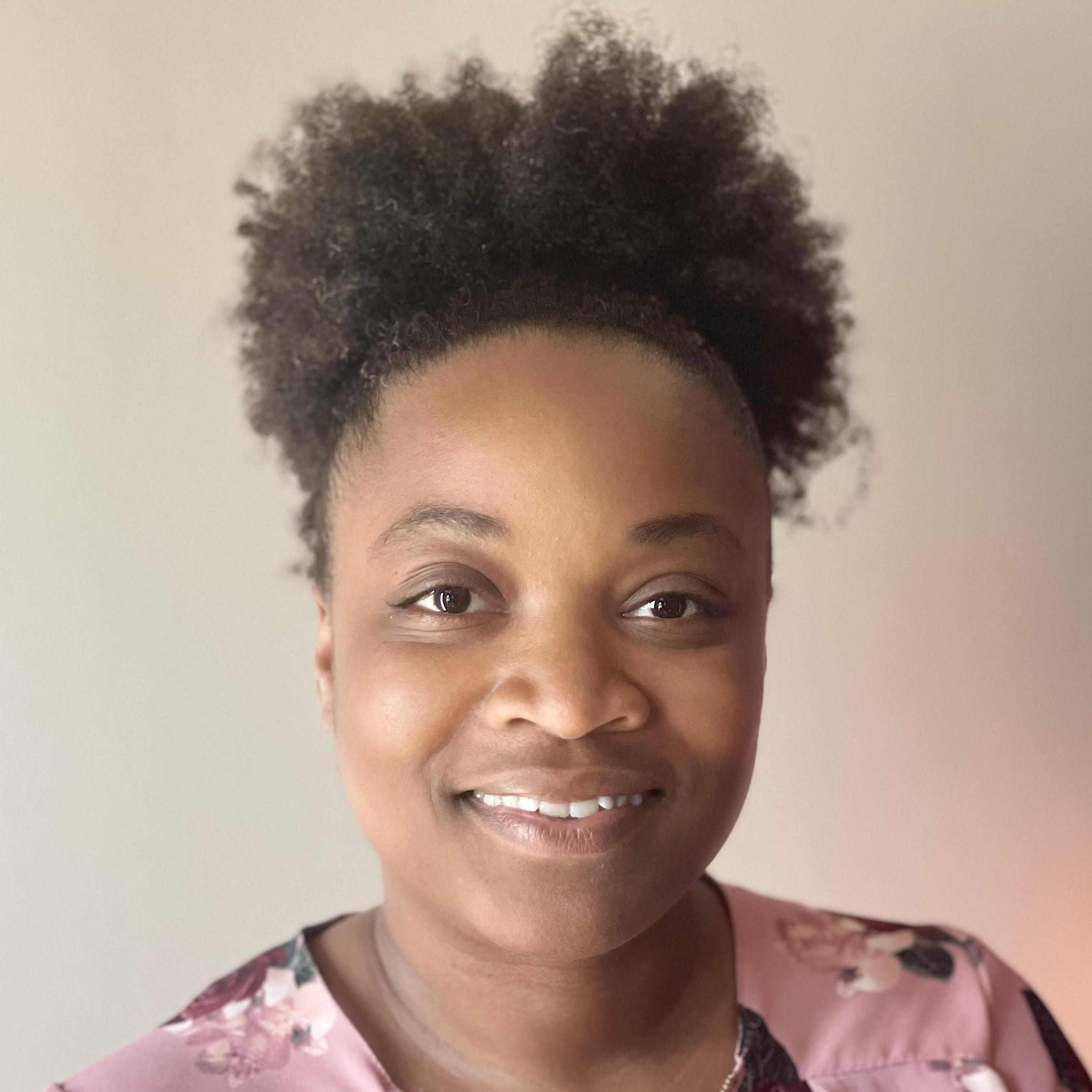 Angela Cooper's Profile Photo