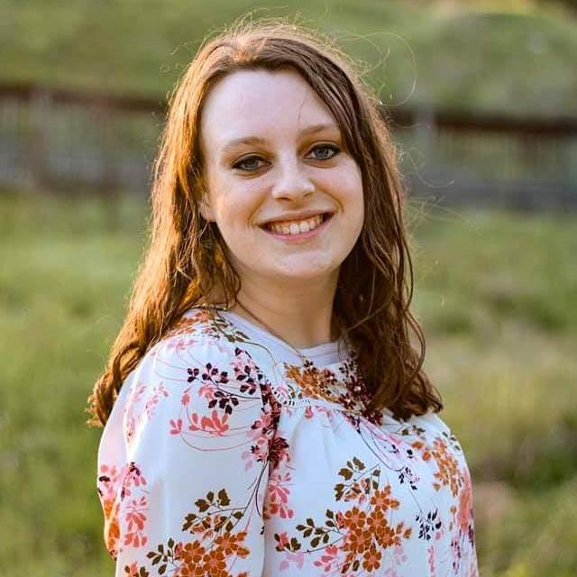 Danielle French's Profile Photo