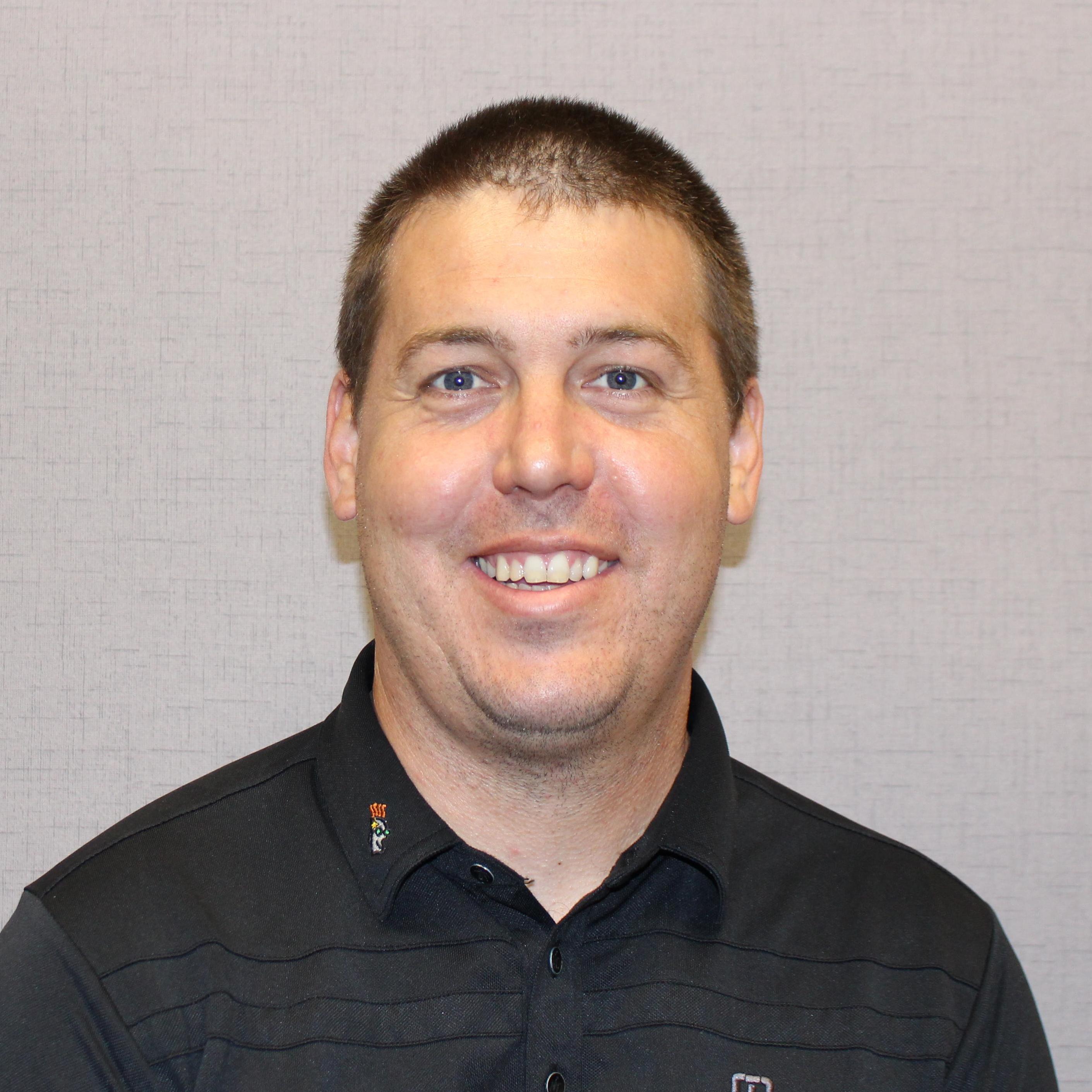 Justin Casey's Profile Photo
