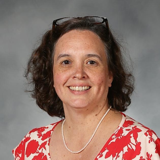 Anne Blake's Profile Photo