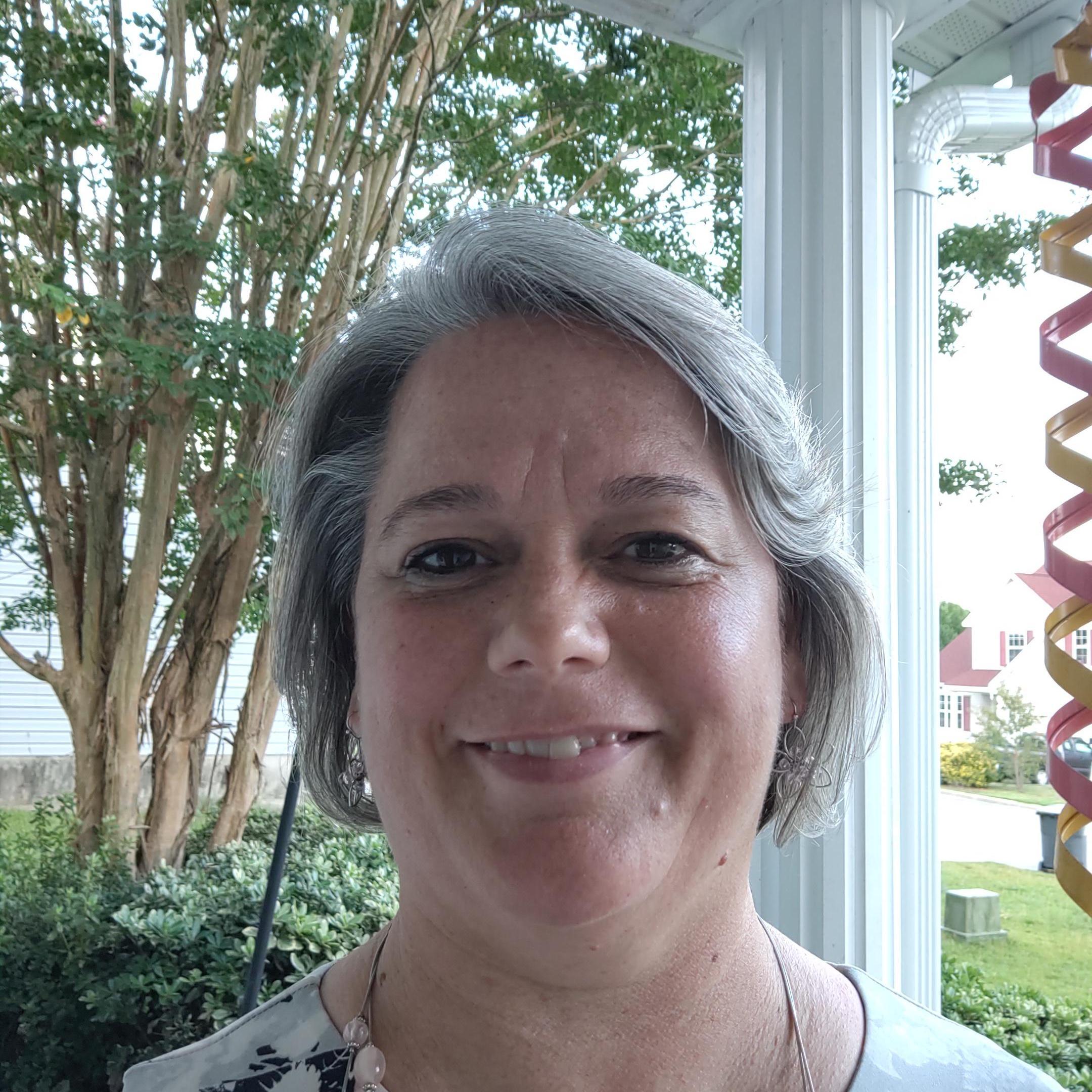 Priscilla Wiseman's Profile Photo
