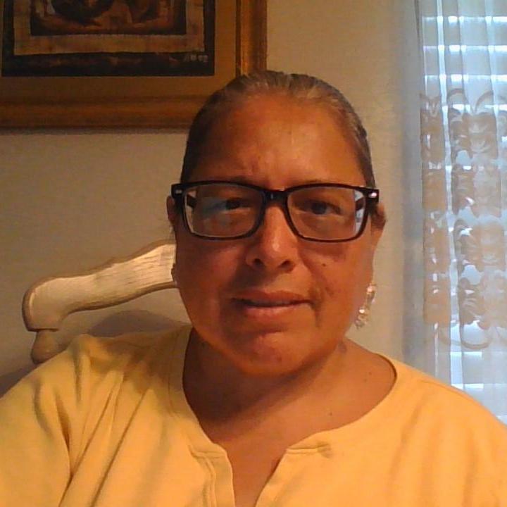 Teresa Rodriguez's Profile Photo
