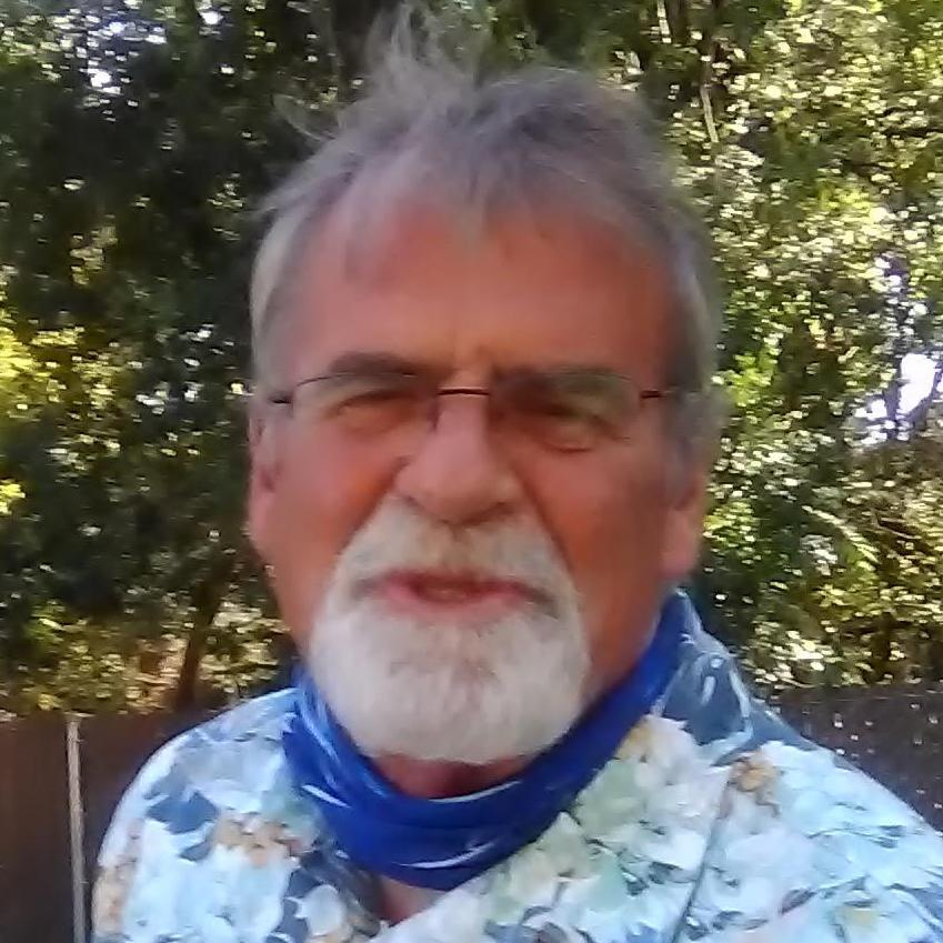 Mr. Kemble's Profile Photo