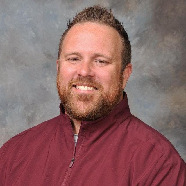 Travis Cole's Profile Photo