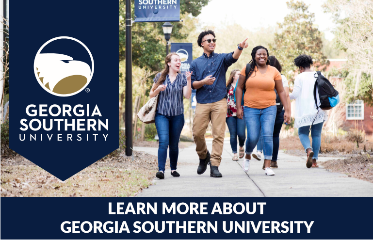 Georgia Southern's Eagle Preview: Augusta Featured Photo