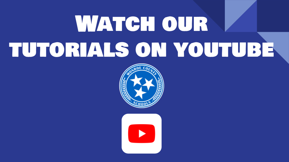 monroe county schools tn logo with stars youtube logo