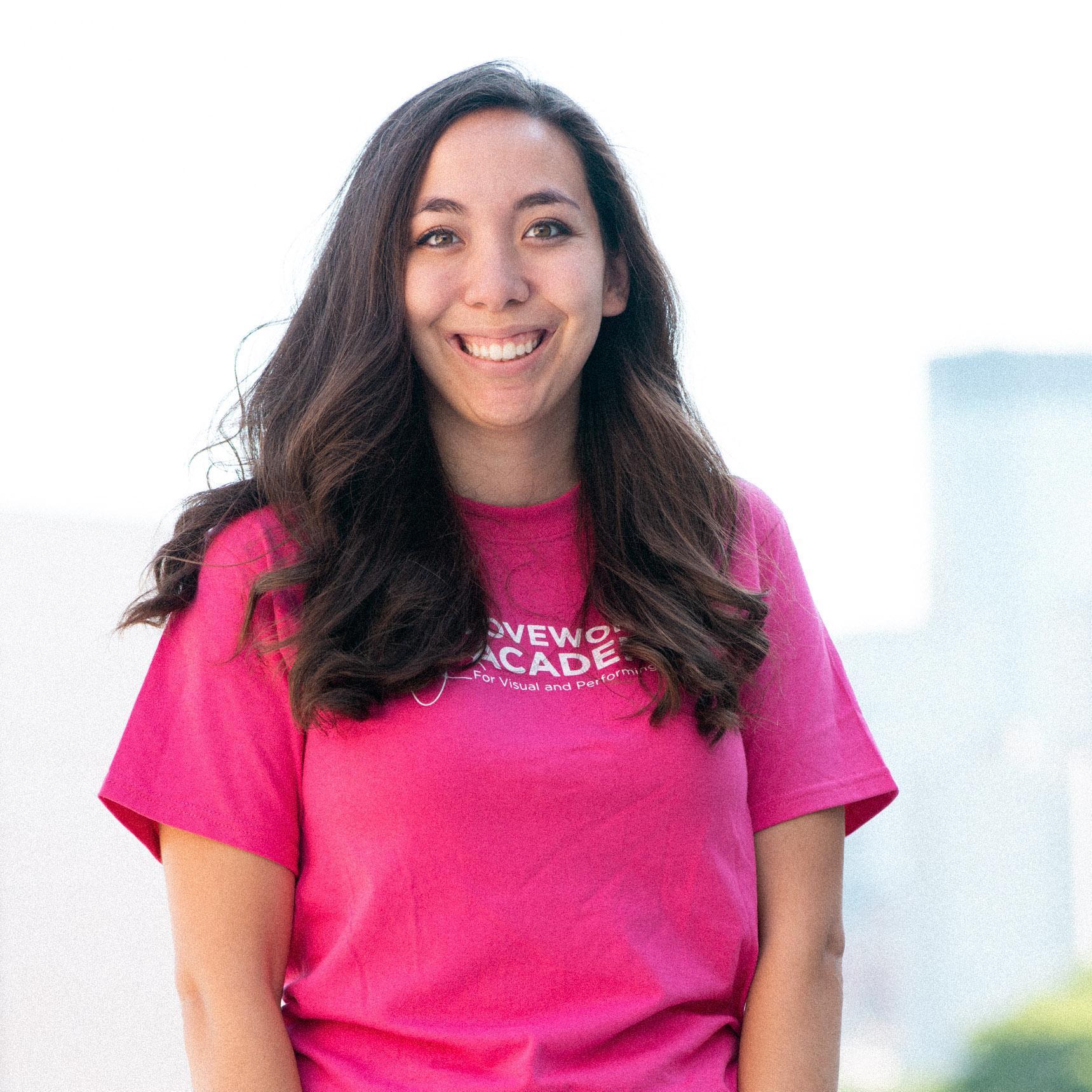 Adrienne Reich's Profile Photo