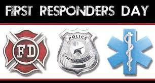 National First Responders Day Featured Photo