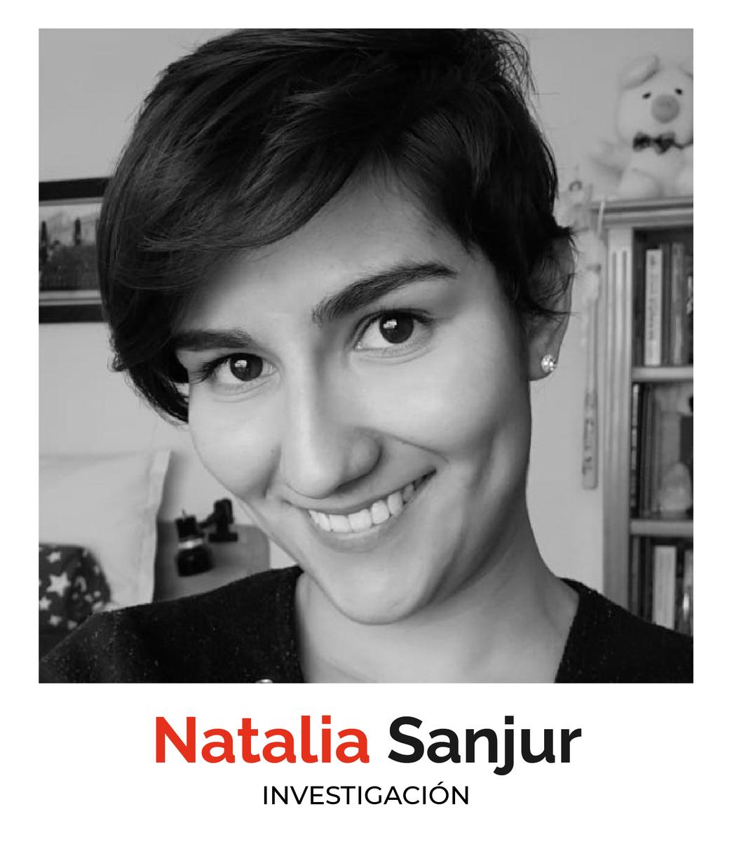 Natlia Sanjur