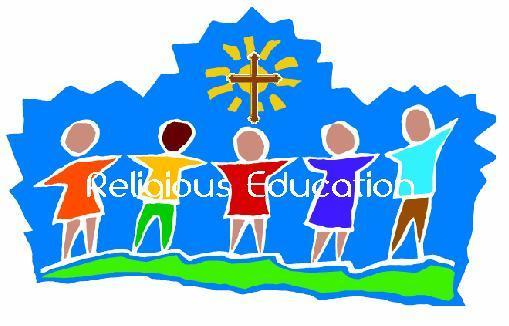 Religious Education Classes for 2021/2022 School Year Featured Photo
