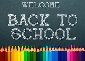 Welcome Back to School Parent Letter Thumbnail Image