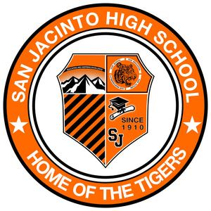 SJHS School Logo
