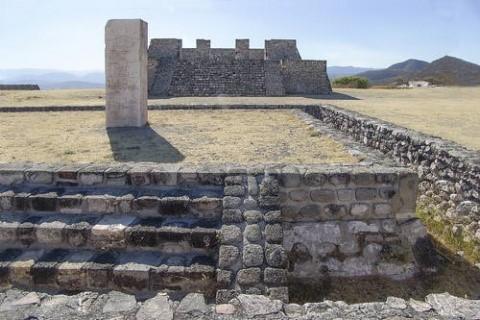 Xochicalco celebra 19 años de ser Patrimonio Mundial Arqueológico Featured Photo