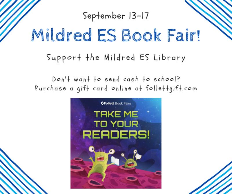 ES Book Fair