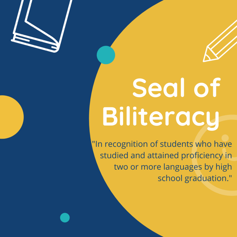 Seal of Biliteracy Application and Tutorial Featured Photo
