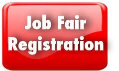 Job Fair Registration