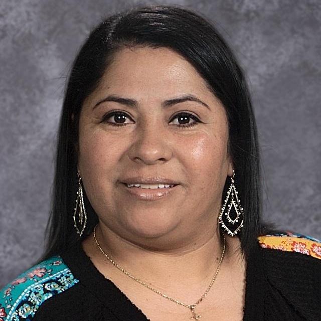 Luz Martinez's Profile Photo
