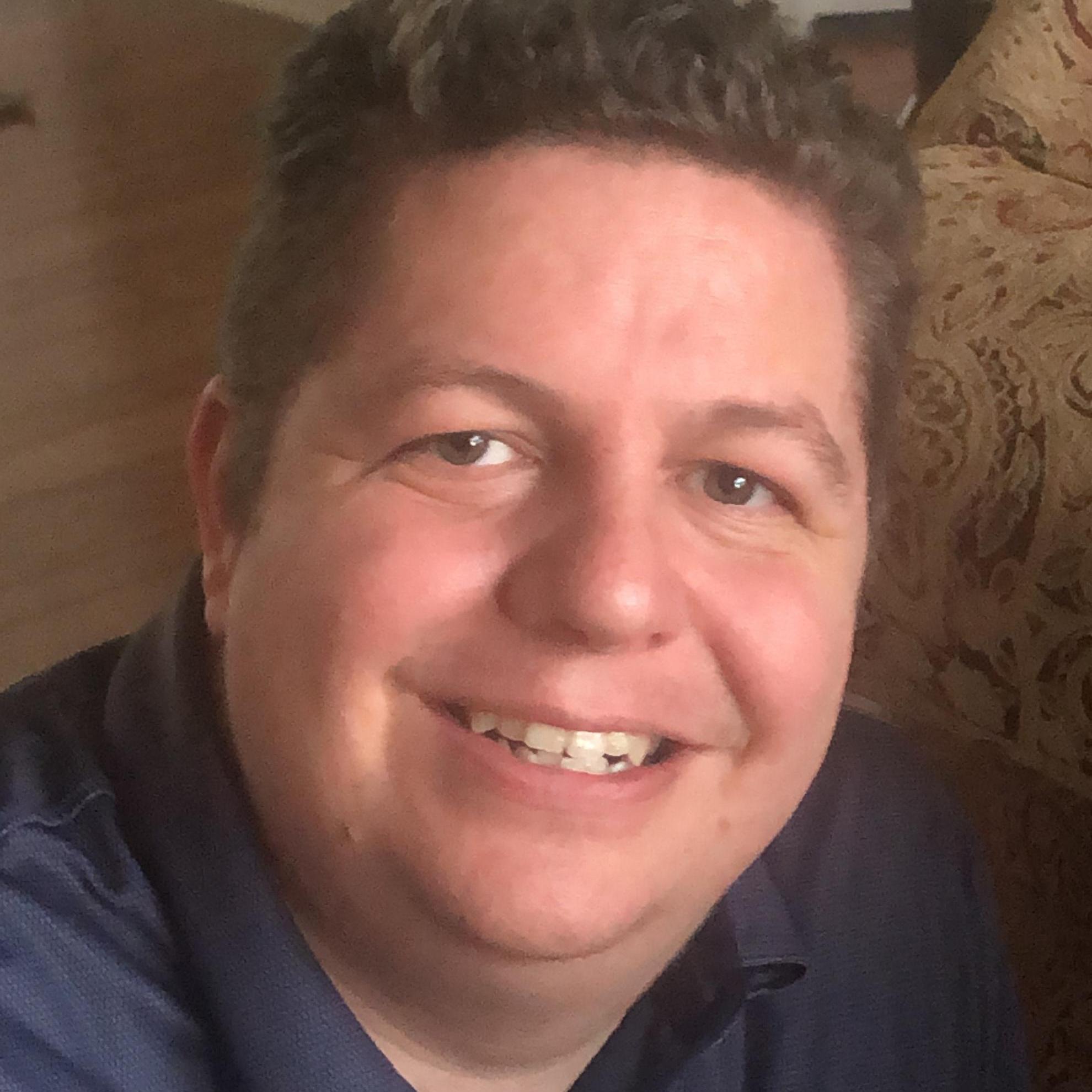 Aaron Hardman's Profile Photo