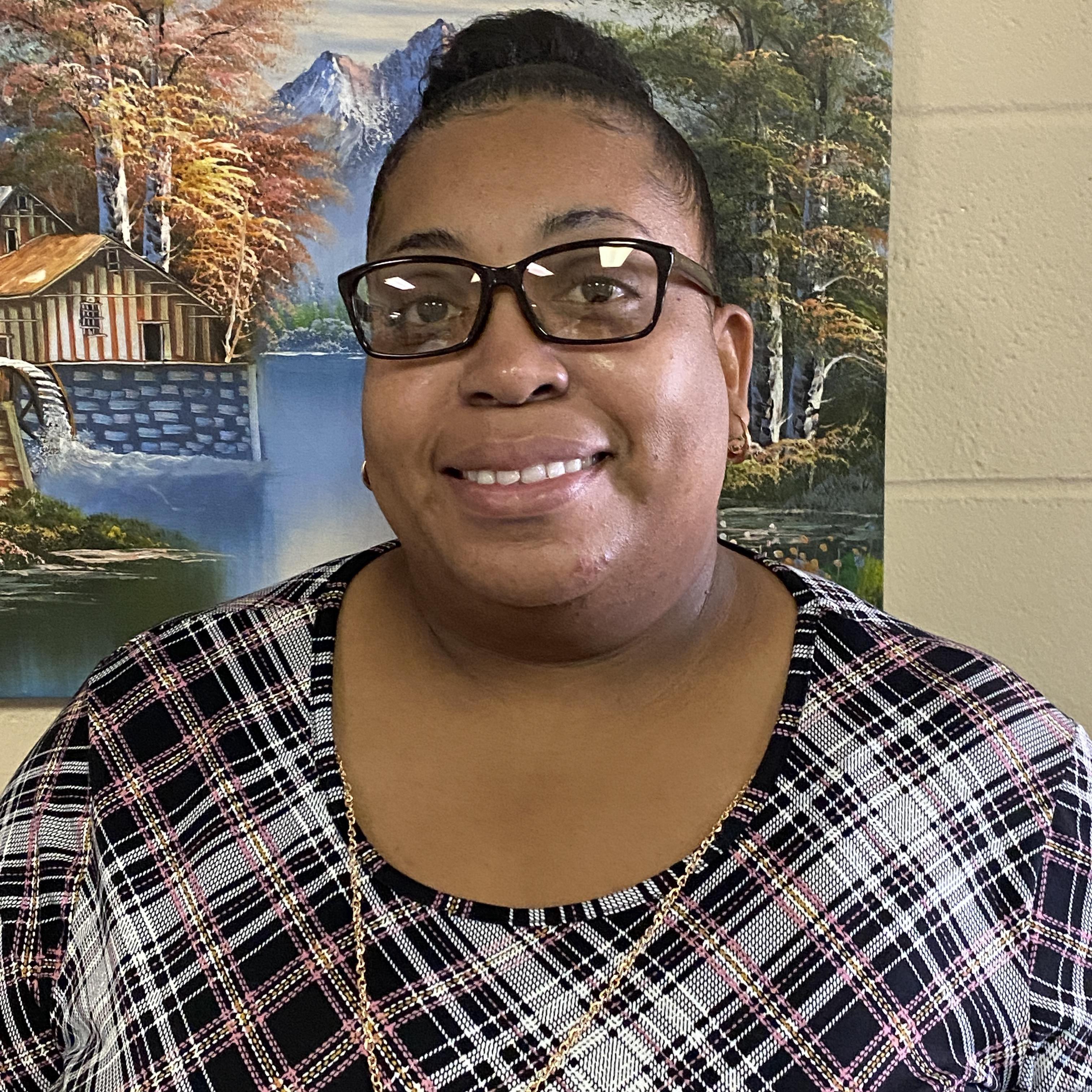 Miranda Pernell's Profile Photo