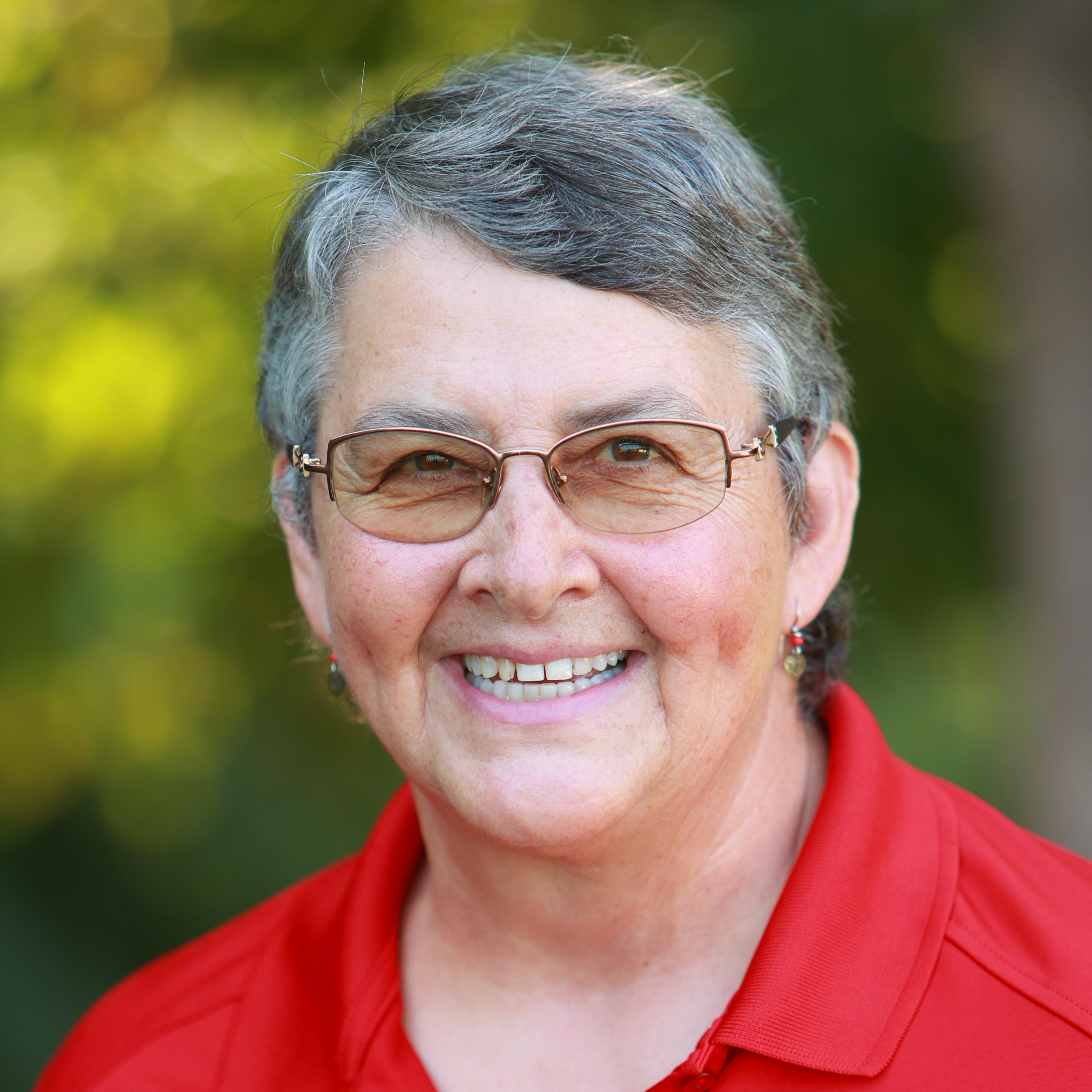 Kim McColman's Profile Photo