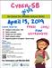 cyber girls event