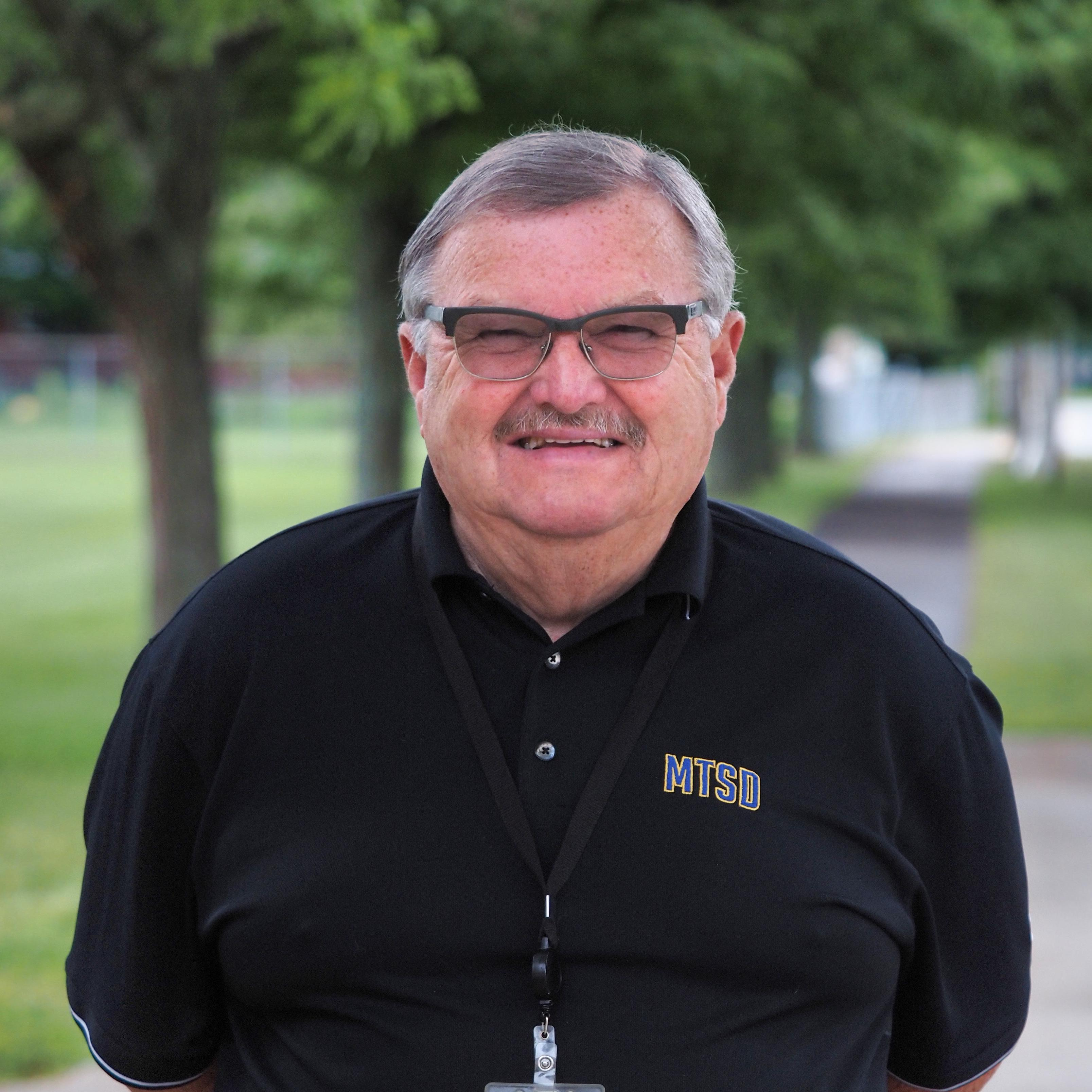 Bruce Cheeseman's Profile Photo