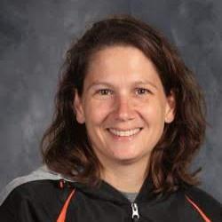 Erica Cordes's Profile Photo