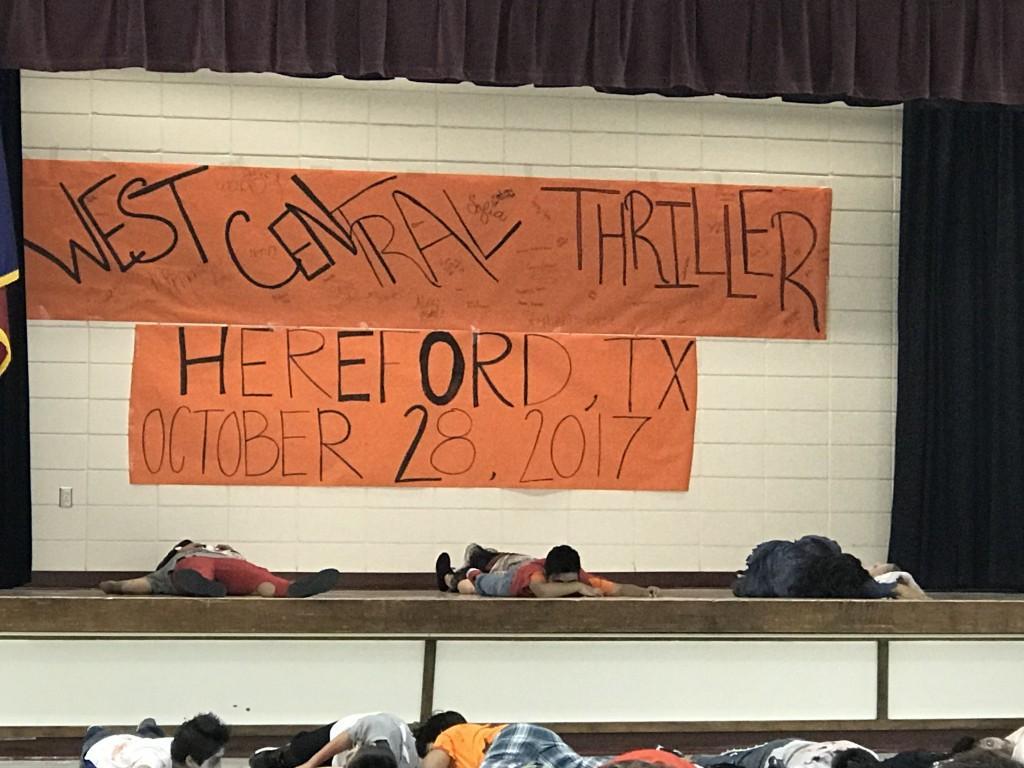 Thriller / 5th Grade