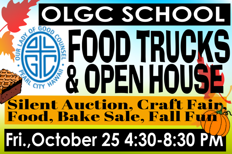 FALL FOOD TRUCK & OPEN HOUSE Featured Photo