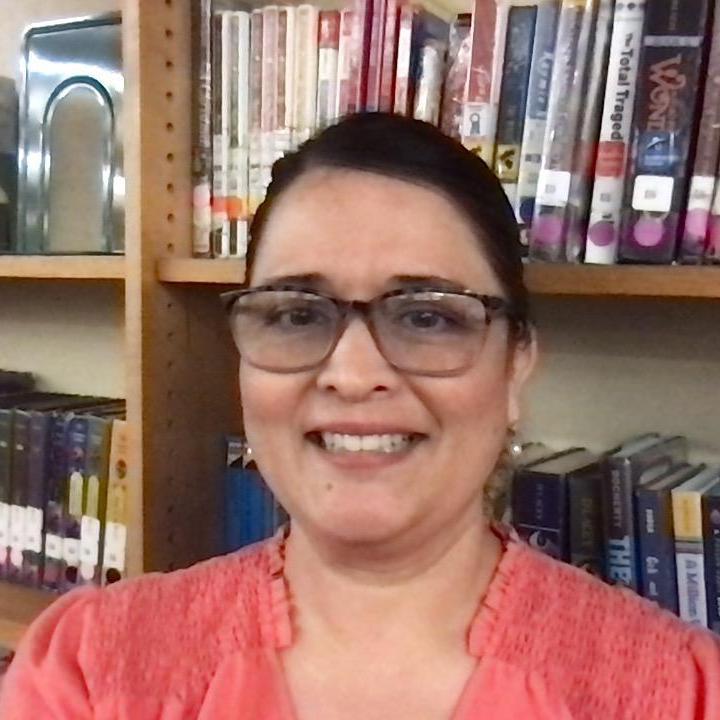 Valerie Pugh's Profile Photo