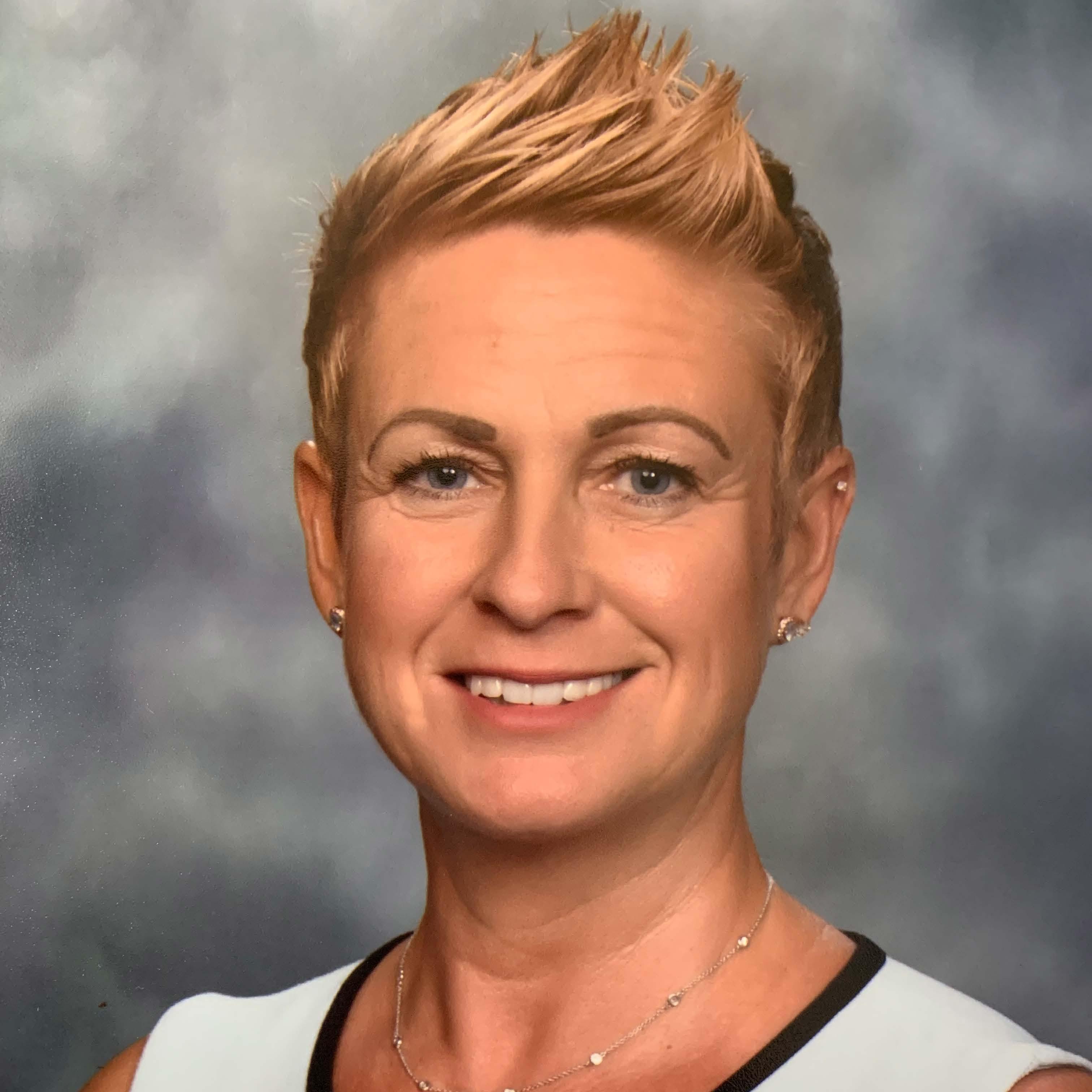 Gina Grbic's Profile Photo