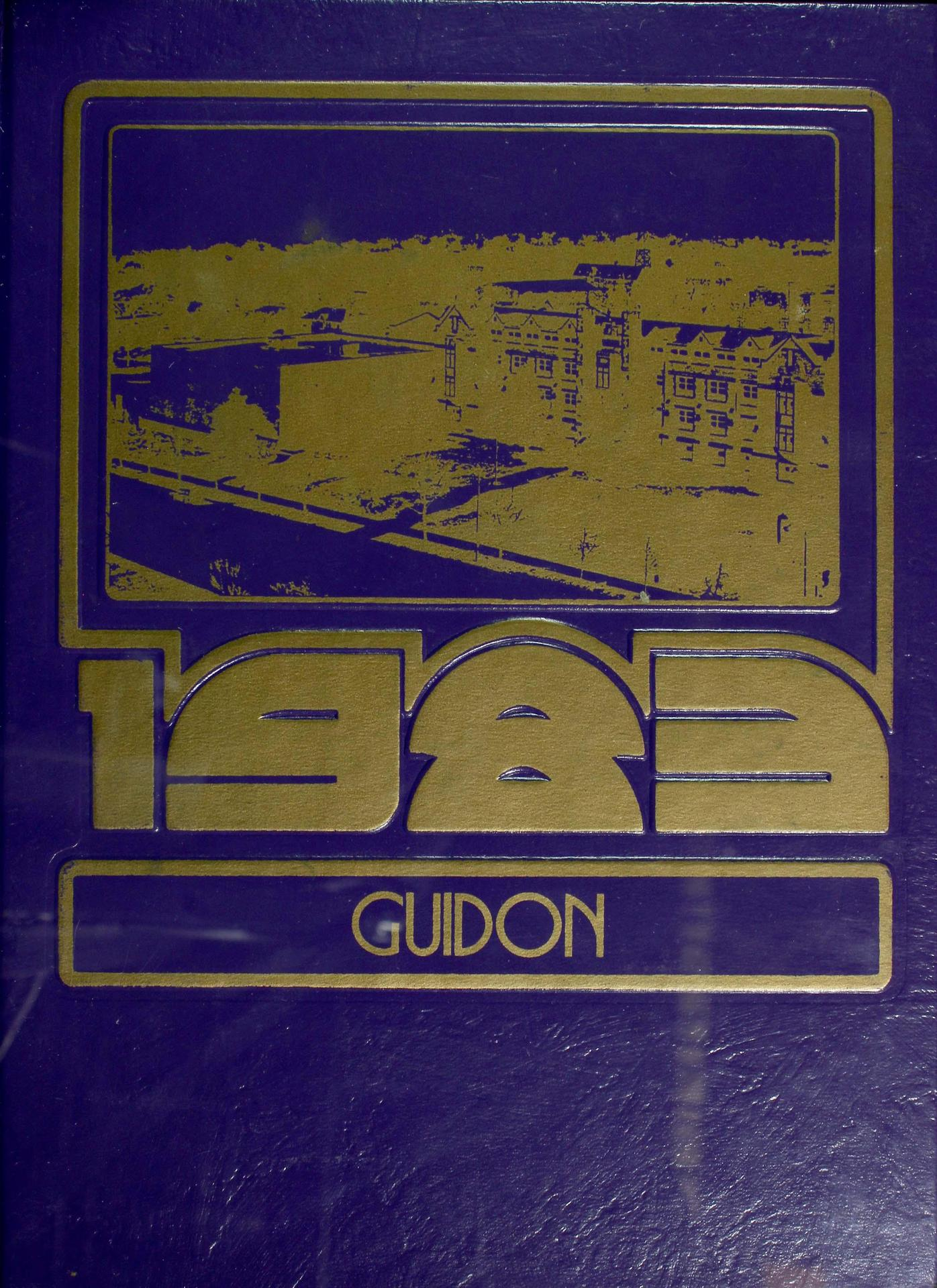 1983 CBC Yearbook