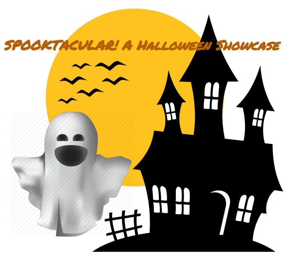 Actor's Ensemble Spooktacular Showcase