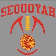 sequoyah football