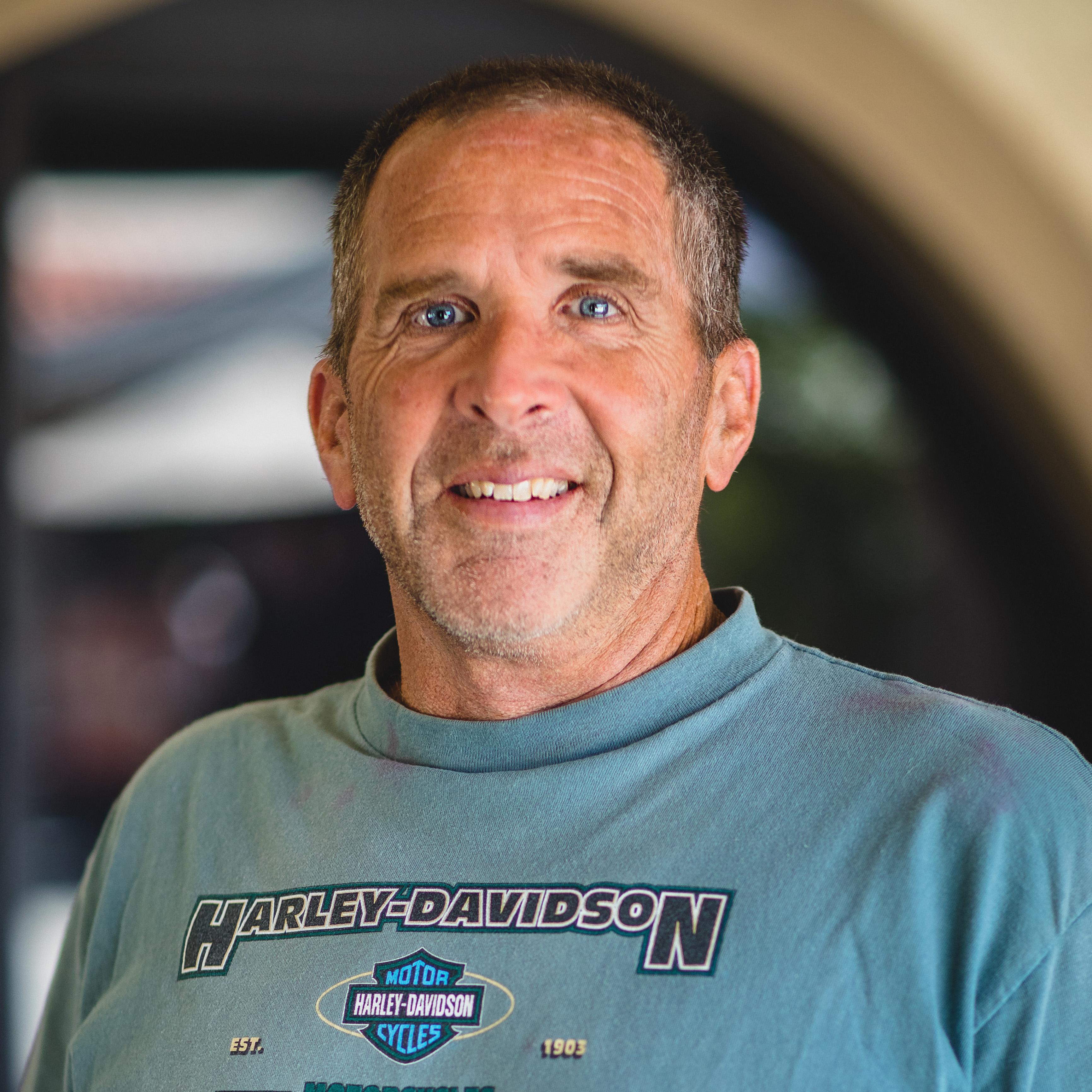 Grant Jeffries's Profile Photo