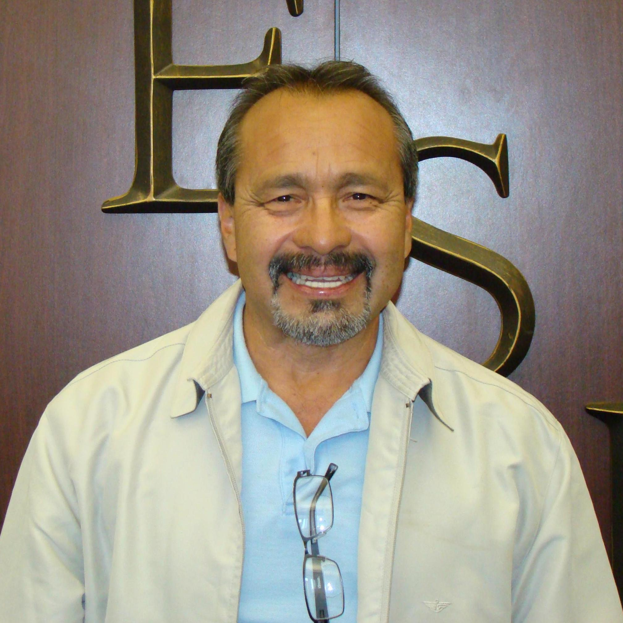 Paul Cervantes's Profile Photo
