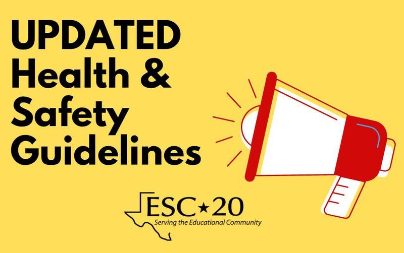 Updated Health & Safety Guidelines