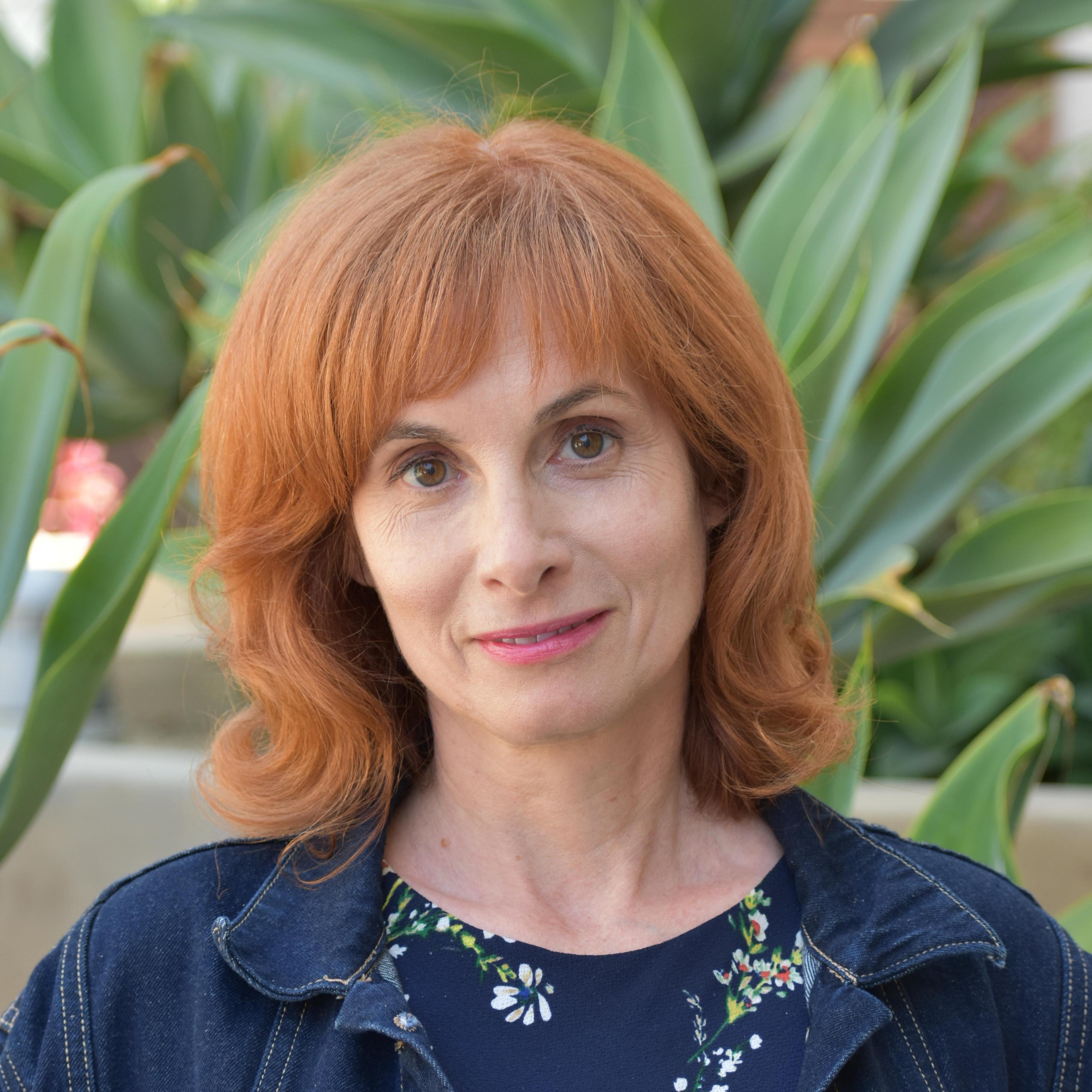 Camille Kesterman's Profile Photo