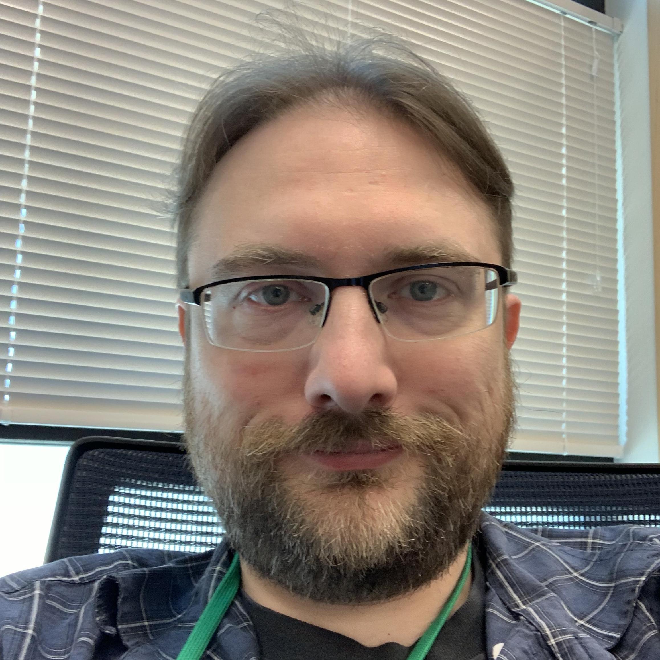 Austin Sandel's Profile Photo