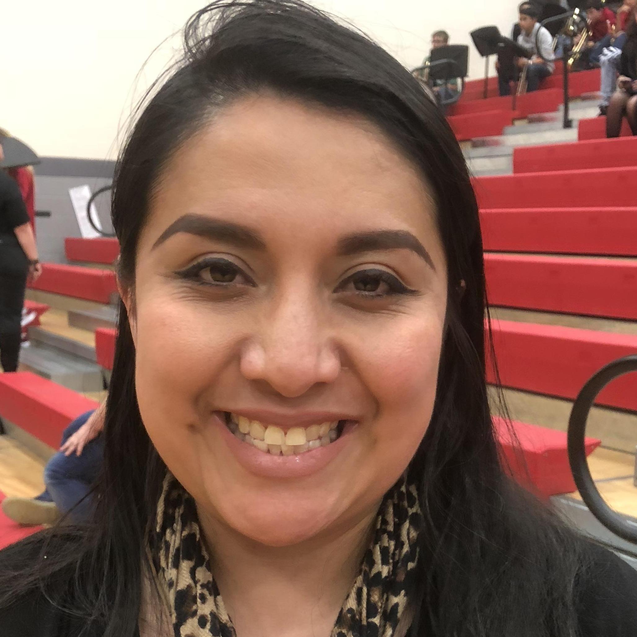 Ana Zarazua's Profile Photo
