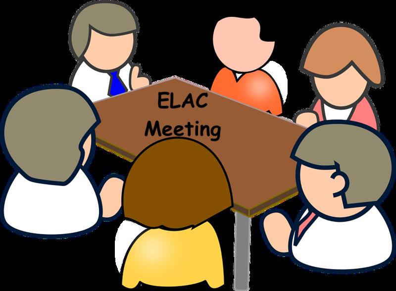 Parent meeting clipart