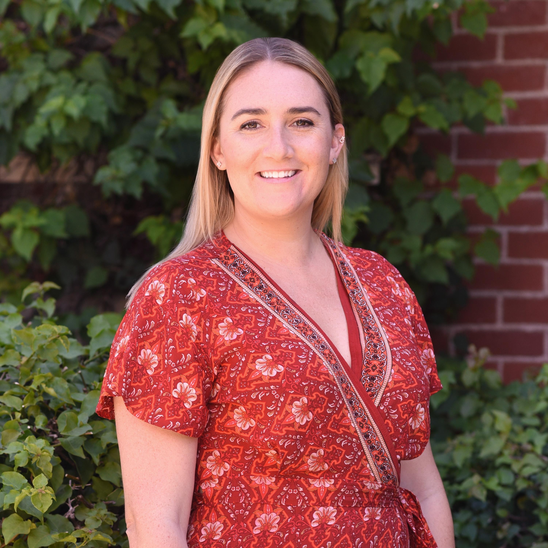 Jessica Leggett's Profile Photo