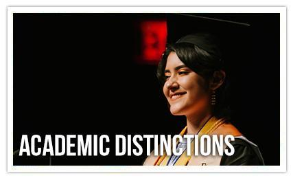 Academic Distinctions