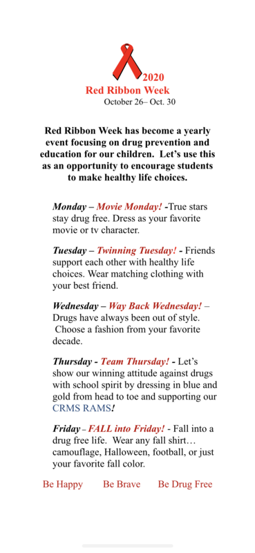Res Ribbon Week 2020 Featured Photo
