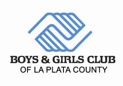 Boys and Girls club of la plata county logo