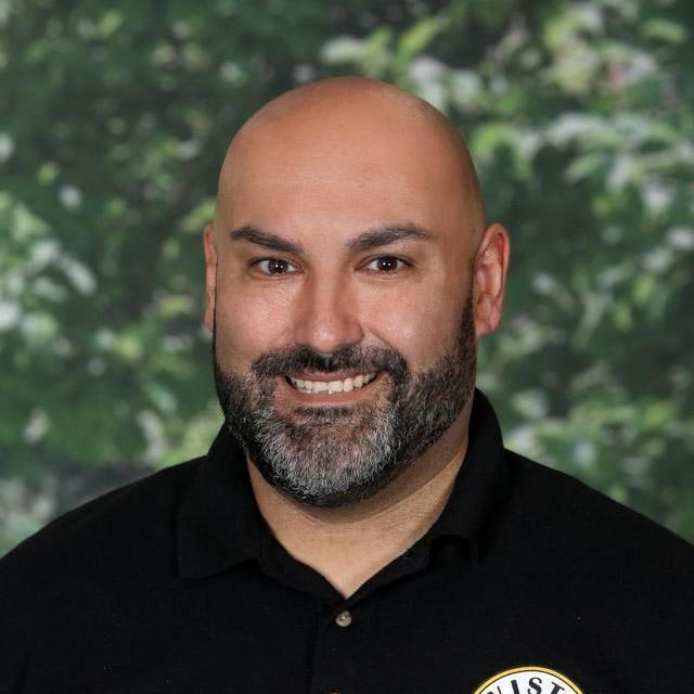 Michael Morales's Profile Photo