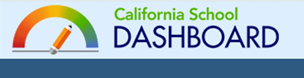 logo for Calif School Dashboard