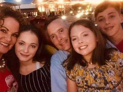 The Rayborn Family