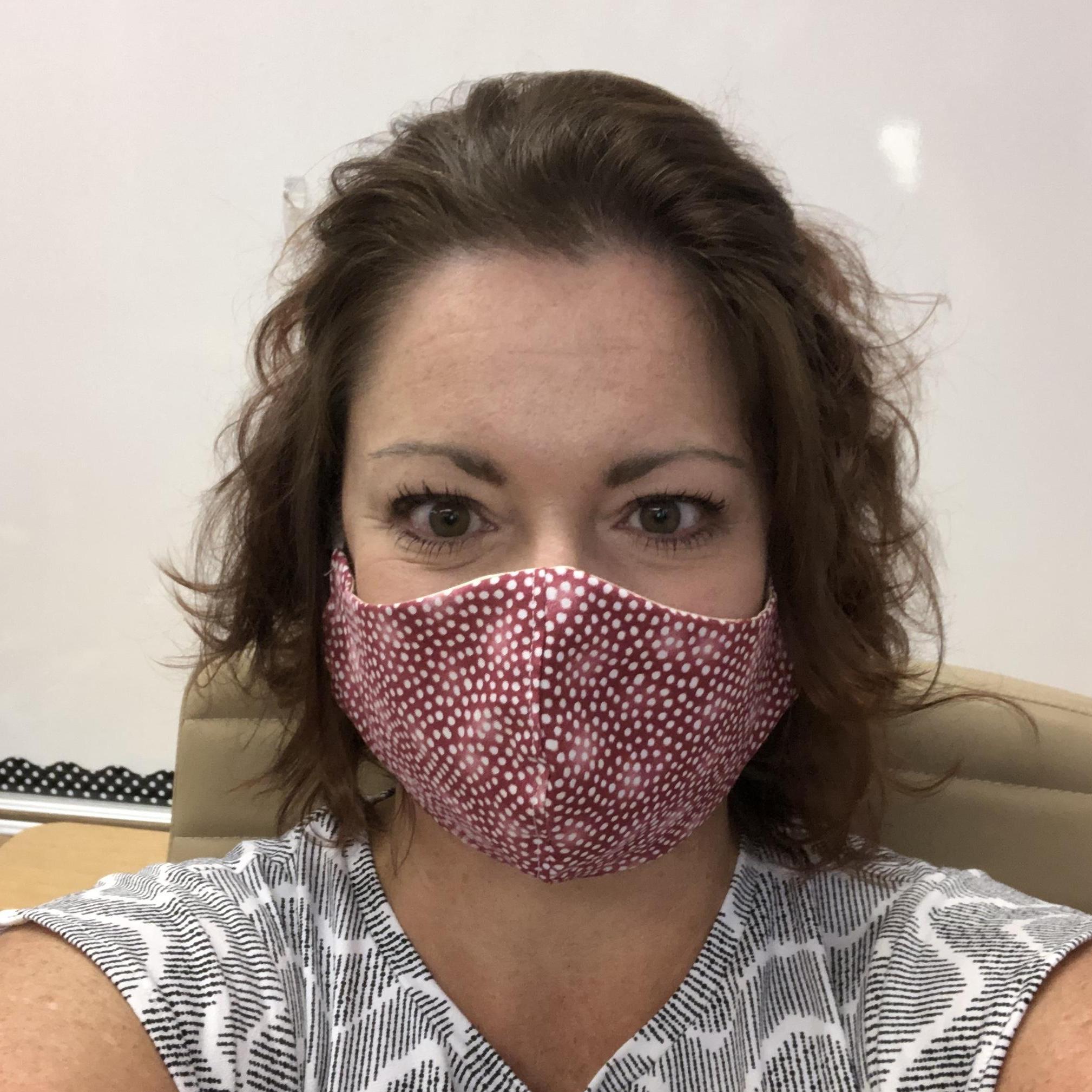 Jennifer Hodgkinson's Profile Photo