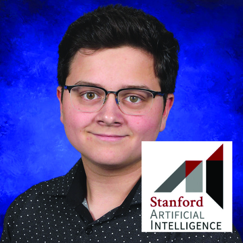 Student Accepted to Stanford AI Program Featured Photo
